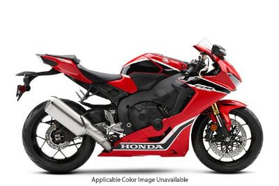 2017 Honda CBR1000RR ABS SuperSport Motorcycles Hayward, CA