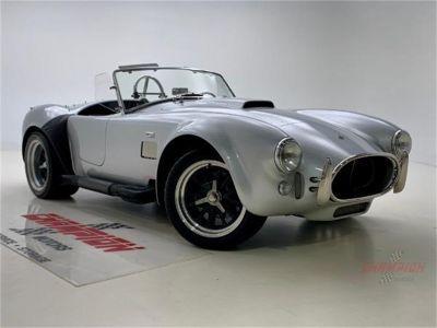 2000 Custom Cobra