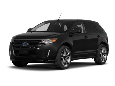2013 Ford Edge Sport (Not Given)