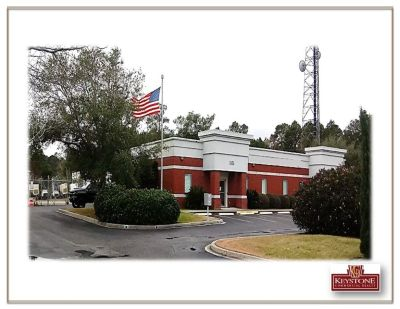 Cannon Road-Unit A-2,050 SF Office Space Available-Myrtle Beach, SC