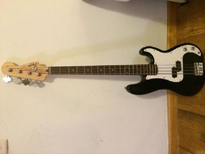 Fender Squier Affinity Series P-Bass