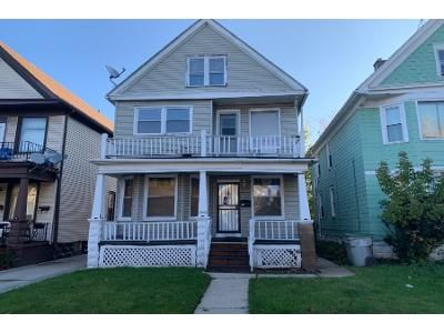 6 Bed 2 Bath Foreclosure Property in Milwaukee, WI 53204 - S 17th Street