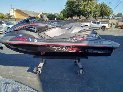 2012 Yamaha FZR 2 Person Watercraft Salinas, CA