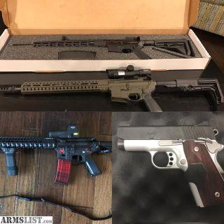 For Sale/Trade: CASH+GUNS for ATV
