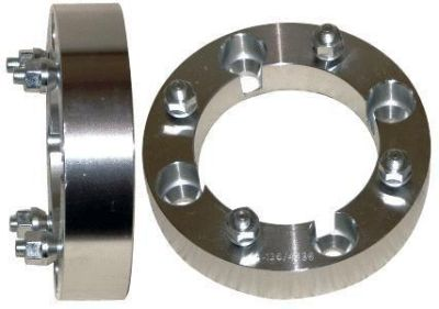 Find KAWASAKI ATV WHEEL SPACERS (1.5 IN) 1 Pair (4x137) motorcycle in Hanover, Indiana, US, for US $89.95
