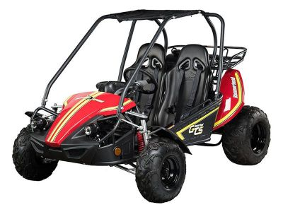 2018 Hammerhead Off-Road GTS 150 Competition/Off Road Go-Karts Marshall, TX