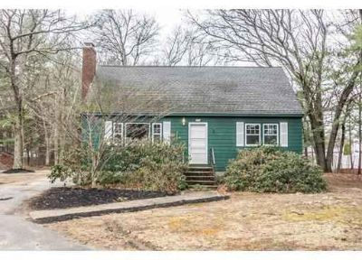251 Foster Road Tewksbury Four BR, CUSTOM FULL SHED CAPE: This