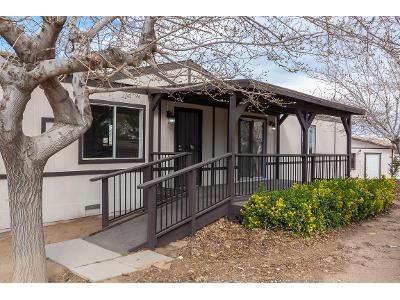 4 Bed 2 Bath Foreclosure Property in Pearblossom, CA 93553 - East Ave V10