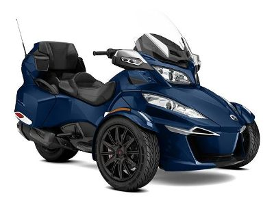 2017 Can-Am Spyder RT-S Trikes Motorcycles Cartersville, GA