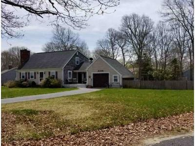 3 Bed 1.5 Bath Foreclosure Property in West Yarmouth, MA 02673 - Sullivan Rd