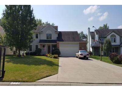 4 Bed 2.5 Bath Preforeclosure Property in Fort Wayne, IN 46835 - Oak Bridge Pl