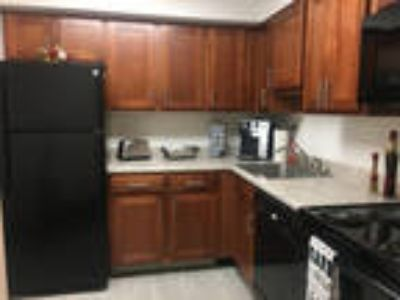 Tall Oaks Apartments - One BR - Deluxe