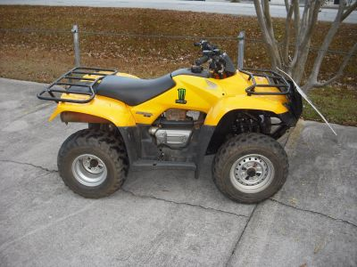 2007 Honda RECON 250ES Utility ATVs Fayetteville, GA