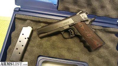 For Sale: Colt Lightweight Commander 45acp