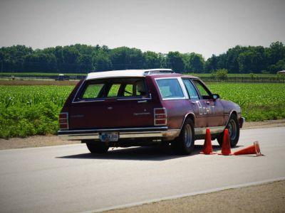 1989 Caprice Classic Wagon
