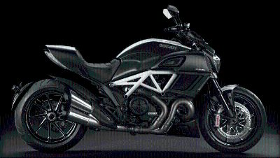 2015 Ducati Diavel Carbon Sport Fort Montgomery, NY