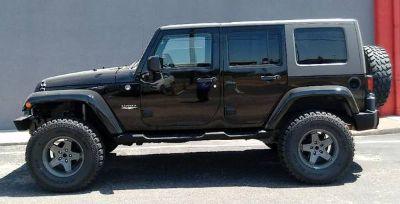 2010 Jeep WRANGLER SAHARA UNLIMITED Other Waco, TX