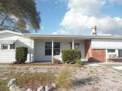 3 Bed 2 Bath Foreclosure Property in Holiday, FL 34690 - Genesis Ave