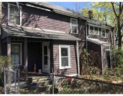 498 Hyde Park Ave ROSLINDALE, Total Rehab. Buyer to use