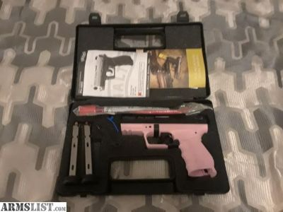 For Sale/Trade: Walther PK380