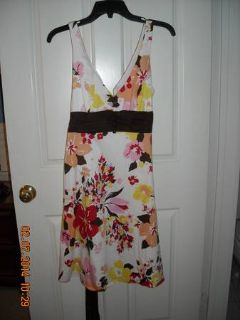 Pretty Dress - Size 8