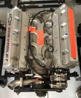 R07 Chevrolet Engines