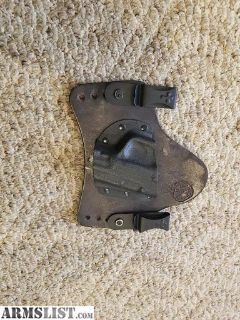 For Sale: crossbreed M&P compact holster