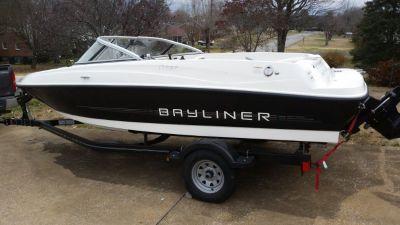 2013 Bayliner Boat