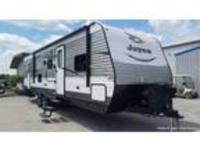 2017 Jayco Jay Flight TT 28BHBE
