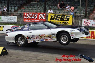 Jeff Taylor L98 SS/GT Motor