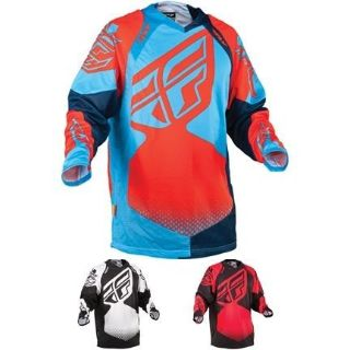 Purchase FLY Evolution MX Dirt Bike Off-Road ATV Quad Motocross Jerseys - Rev motorcycle in Manitowoc, Wisconsin, United States, for US $26.95