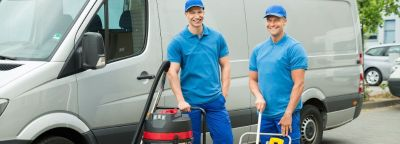 Janitorial Services in New Jersey | ECO-WAY Cleaning Commercial