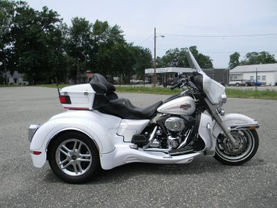 2007 Harley-Davidson Ultra Classic Electra Glide Touring Motorcycles Springfield, MA