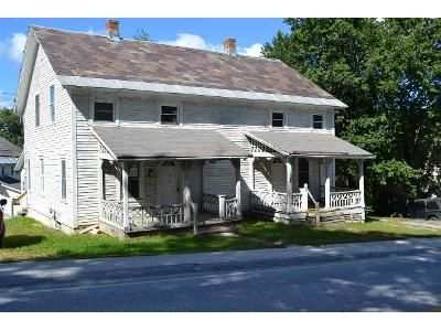 6 Bed 2 Bath Foreclosure Property in Proctor, VT 05765 - East St