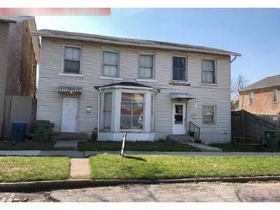 6 Bed 2 Bath Foreclosure Property in Sidney, OH 45365 - - 211 Franklin Ave
