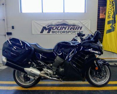2010 Kawasaki Concours 14 ABS Sport Touring Motorcycles Ontario, CA