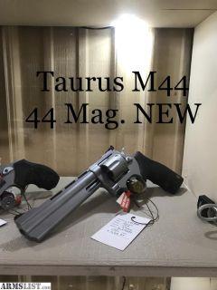 For Sale: Taurus M44