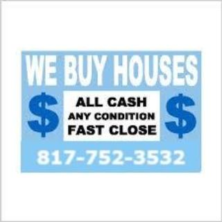We buy houses any condition DALLAS