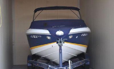 )))&2006 Cobalt 200 Boat 350 Mag v8