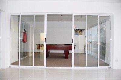 welltech aluminium sliding doors