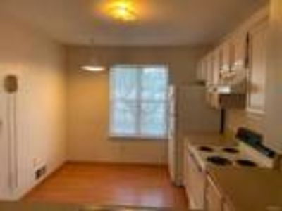Real Estate Rental - Two BR, 2 1/Two BA Town house