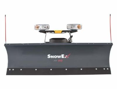 Snow Ex 7600 RD New Truck Plow Complete