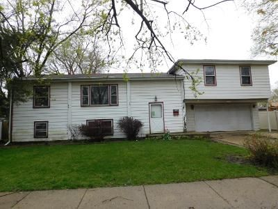 3 Bed 2 Bath Foreclosure Property in Orland Park, IL 60462 - Willow St