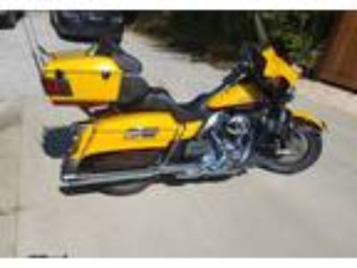 2013 Harley-Davidson FLHTK-Electra-Glide-Ultra-Limited Touring in Pickens, SC