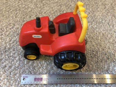 Little Tikes Tractor