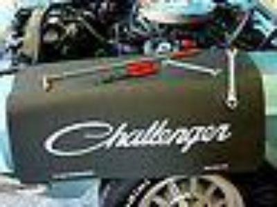 "Find Challenger Black ""Fender Gripper"" Fender Cover motorcycle in Van Buren, Arkansas, US, for US $21.00"