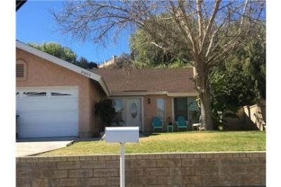 3 Bedroom Saugus Home for Rent