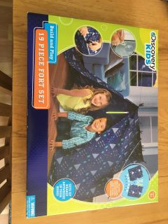 Discovery Kids Tent... never opened