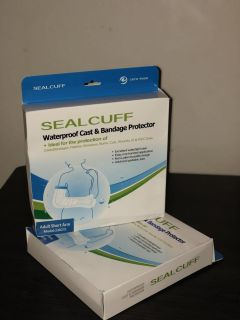Waterproof Arm Cast & Bandage/Wound Protector