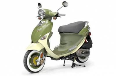 2010 Genuine Scooter Company ITALIA